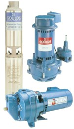 Gould Water Pumps